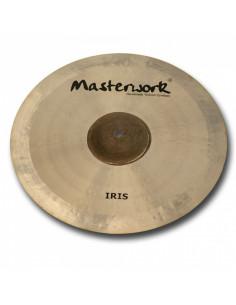 "Masterwork - Iris Series Cymbal 8"" Splash"
