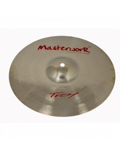 "Masterwork - Troy Series Cymbal 10"" Splash"