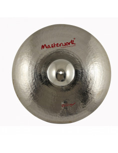 "Masterwork - Troy Series Cymbal 20"" Ride"