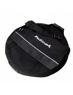 "Masterwork,Cymbal Bag 22"" Deluxe-Line"