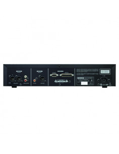 """Tascam - CD-6010 Prof.""""Broadcast"""" CD-PLayer, 2U and Tray type CD"""