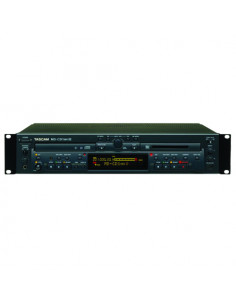 Tascam,MD-CD1MKIII MD-Recorder/Player & CD-Player Combination
