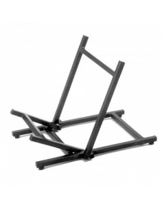 Stagg - Gas-3.2 Stand Amp/Moniteur Pliable-Bas