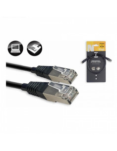 Stagg - Ncc050rj 50cm Rj45-Cat6 Cable Sftp