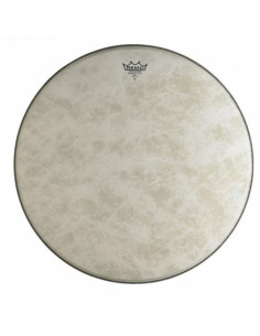 "Remo - 24"" Fiberskyn 3 Emperor Concert/Thick Bass Drum Head"