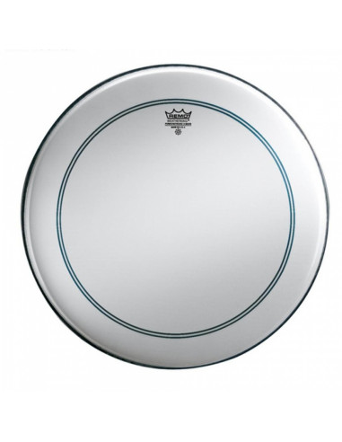"""Remo - 18"""" Powerstroke 3 Coated Bass Drum Head"""