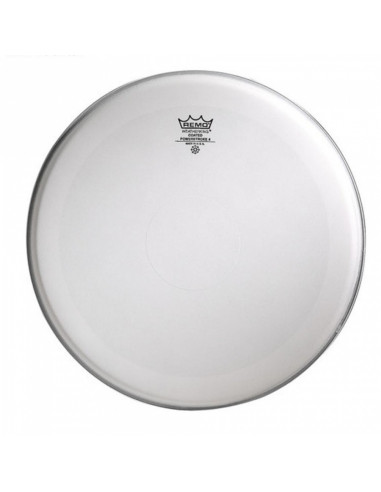 """Remo - 14"""" Powerstroke 4 Coated Tom/ Snare/ Floortom Head With Double Layer And"""