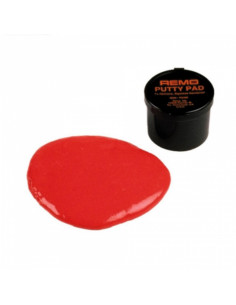 Remo - Mouldable Putty Practice Pad