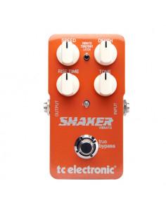 Tc Electronic - Shaker Vibrato