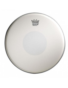 "Remo,13"" Emperor X Coated Tom/ Snare Head"