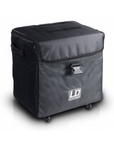 LD Systems,Dave 8 SUB Cover
