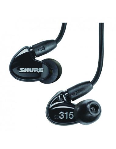 Shure - Se315
