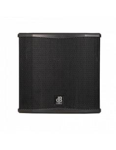 dB Technologies - SUB 15H