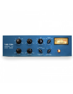 Softube - Tube-Tech CL 1B Compressor