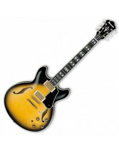 Ibanez - AS200-VYS Vintage Yellow Sunburst