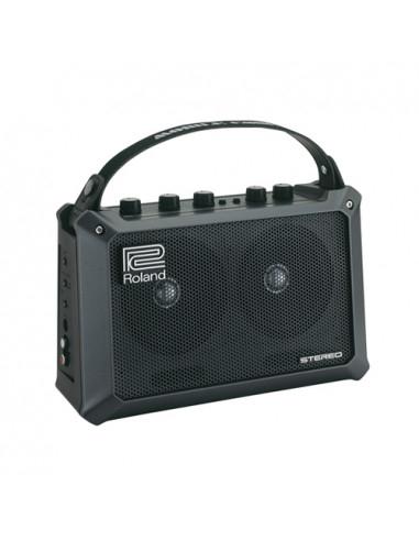 Roland - Mobile Cube