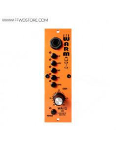 Warm Audio - Wa12 Mic Pre