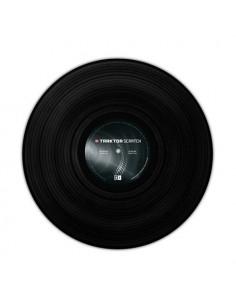 Native Instrument - Traktor Scratch Control Vinyl