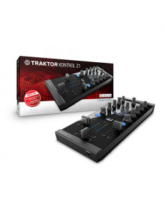 Native Instrument - Traktor Kontrol Z1