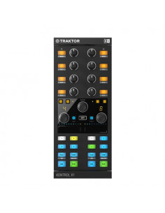 Native Instrument - Traktor Kontrol X1
