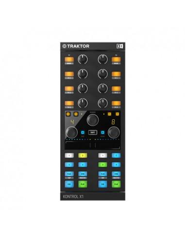 Native Instrument - Traktor Kontrol X1
