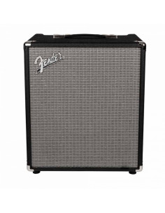 Fender - Rumble 100 (V3), Black/Silver