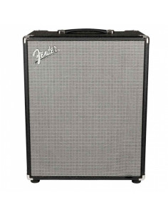 Fender - Rumble 200 (V3), Black/Silver