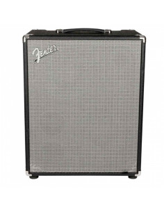 Fender - Rumble 500 (V3), Black/Silver