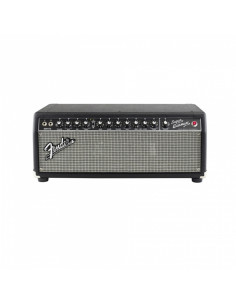 Fender - Super Bassman, Black
