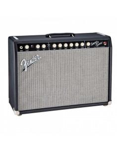 Fender - Super-Sonic 22 Combo, Black
