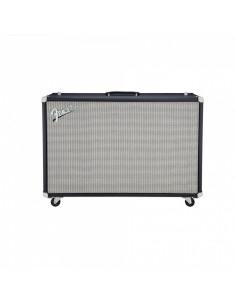 Fender - Super-Sonic 60 212 Enclosure, Black