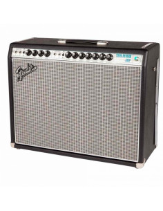 Fender - '68 Custom Twin Reverb
