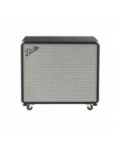 Fender - Bassman 115 Neo, Black/Silver