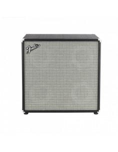 Fender - Bassman 410 Neo, Black