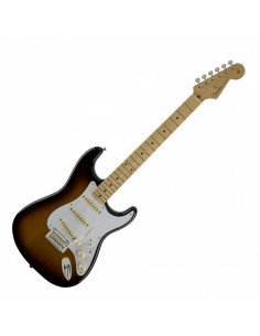 Fender - Classic Player '50s Stratocaster, Maple Fingerboard, 2-Color Sunburst