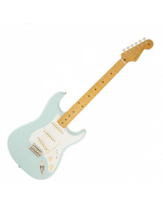 Fender - Classic Series '50s Stratocaster, Maple Fingerboard, Daphne Blue