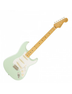 Fender - Classic Series '50s Stratocaster, Maple Fingerboard, Surf Green