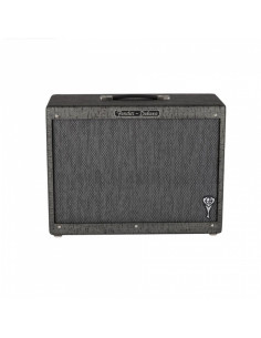 Fender - GB Hot Rod Deluxe 112 Enclosure, Gray/Black