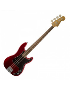 Fender - Nate Mendel P Bass, Rosewood Fingerboard, Candy Apple Red