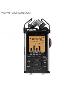 Tascam - DR-44WL Handheld Dig.Recorder, up to 4 inputs and 4-track, Wi-Fi function, 4GB microSD