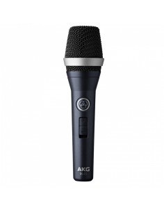 AKG - D5CS Professional Dynamic Vocal Microphone With Switch