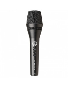 AKG - P5S High-Performance Dynamic Vocal Microphone With Switch