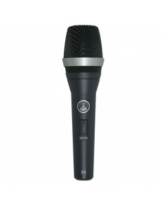 AKG - D5S Professional Dynamic Vocal Microphone With Switch