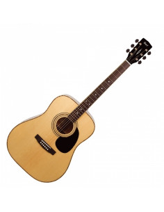 CORT - AD880 NAT Natural Acoustic Guitar
