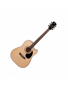 CORT - AD880CE NAT Natural Electro-Acoustic Guitar