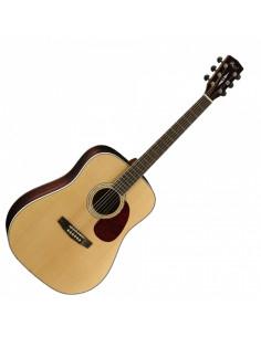 CORT - Earth 100RW NAT Natural Satin Acoustic Guitar