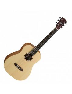 CORT - Earth-Mini OP Open Pore Acoustic Guitar