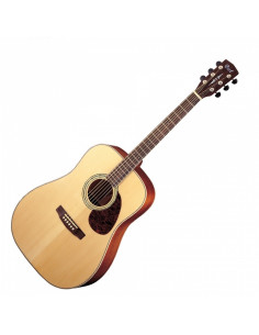 CORT - Earth100 NAT Natural Acoustic Guitar