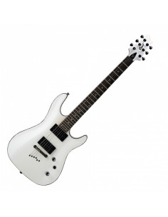 CORT - KX5 WP White Pearl Electric Guitar