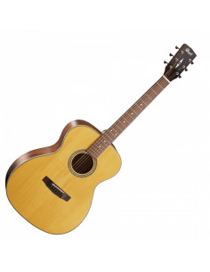 CORT - LUCE 100-O NS Natural Satin Acoustic Guitar